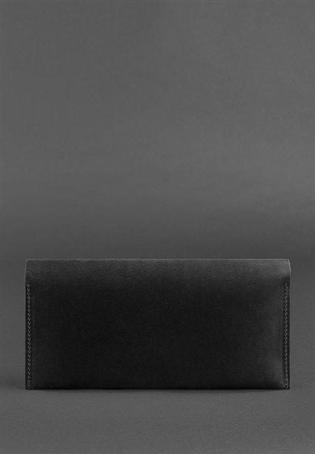 Тревел-кейс кожаный Journey 2.0 черный