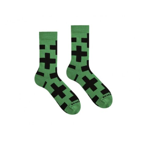 "Шкарпетки ""Cross Green"" (40-46)"