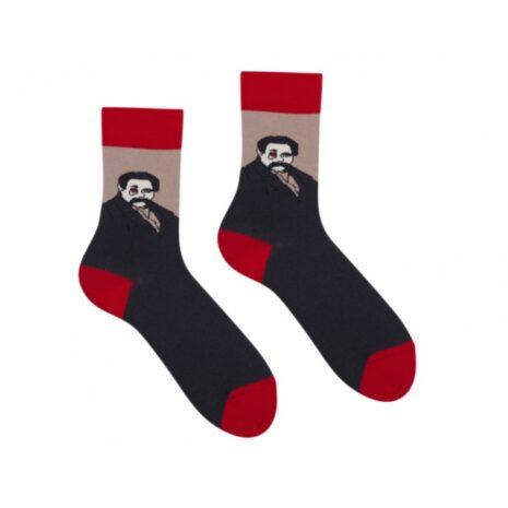 """Шкарпетки """"Термінатор"""" (36-40)"""