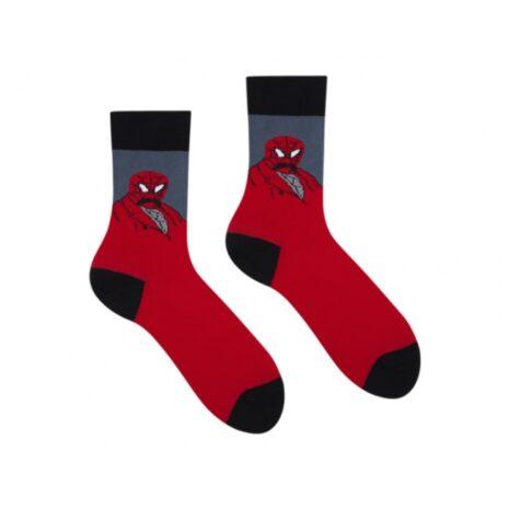 """Шкарпетки """"Спайдермен"""" (36-40)"""