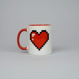 Чашка Крафт Love 330 мл