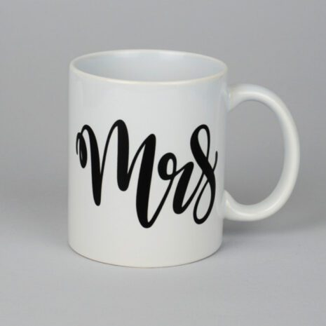 Чашка MRs 330 мл