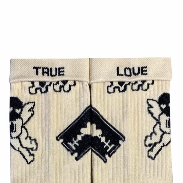 Носки Ded Noskar True Love Tattoo 41-45