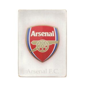 "Постер ""FС Arsenal. ФК Арсенал. Логотип"""