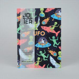 Скетчбук Jotter UFO A5 130 стр.