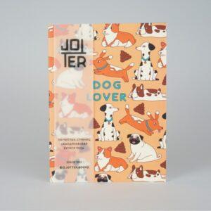 Скетчбук Jotter Dog Lover A5 130 стр.