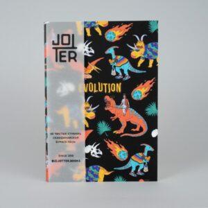 Скетчбук Jotter Evolution New A5 60 стр.