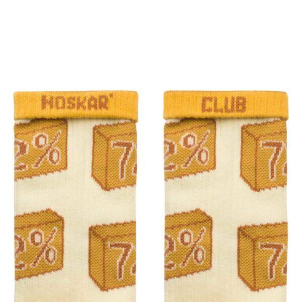 Носки Ded Noskar Хозяйственное мыло 41-45