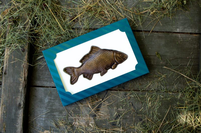 Шоколад подарочный для Рыбака